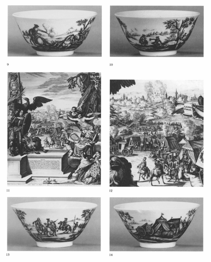 Pages from Repraesentatio_Belli_ob_successionem_in_Regno_Hispanico_The_Metropolitan_Museum_Journal_v_24_1989-2